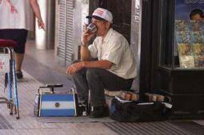 Radiografía del desempleo en la Capital riojana con tasa de 4,4%