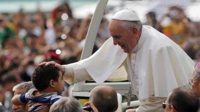 Francisco y la pedagogía de la misericordia
