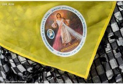 Comienza el Jubileo de la Misericordia en el continente americano