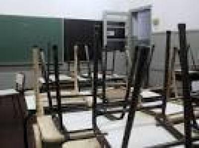 El viernes vuelven a parar los docentes bonaerenses