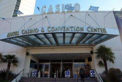 El casino C�ndor termina de pagar los 37 millones que deb�a a la Provincia