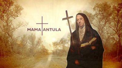 Acto institucional por la Beatificación de Mama Antula