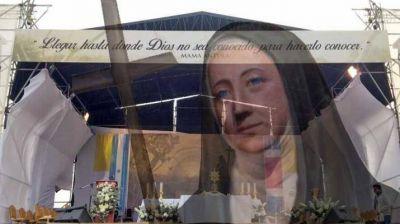 Mama Antula fue proclamada beata en Santiago del Estero