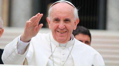 El Papa pidió que Mama Antula haga crecer en el amor a Dios y a los hermanos