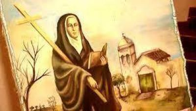 "Mons. Arancedo señaló a Mama Antula como ejemplo de ""una Iglesia en salida"""