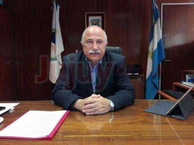 Para el Ministro Fiad los paros �impactan y resienten� al sistema de salud