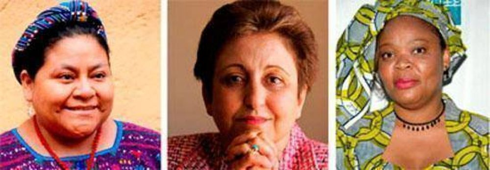 La DAIA participará de encuentro con tres premios Nobel de la Paz contra la discriminación