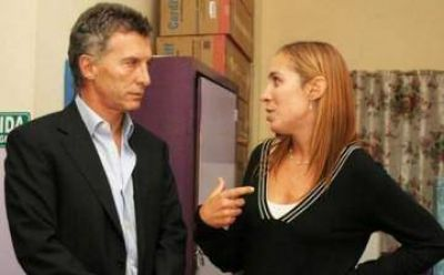 Filosofía de Vidal para seducir peronistas, contener radicales y controlar la policía