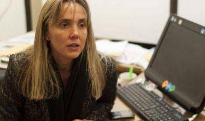 Pidieron expulsar a Gladys González del PRO