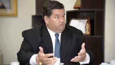 Otra pol�mica por cambios en el gabinete municipal de Berisso