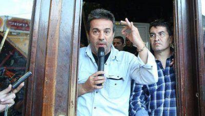 """La Justicia Laboral afirmó que no se demostró """"una persecución política"""" contra Catena"""