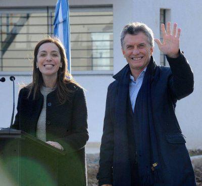 Macri desembarca en La Matanza, tierra en la que perdi� por amplio margen con el peronismo