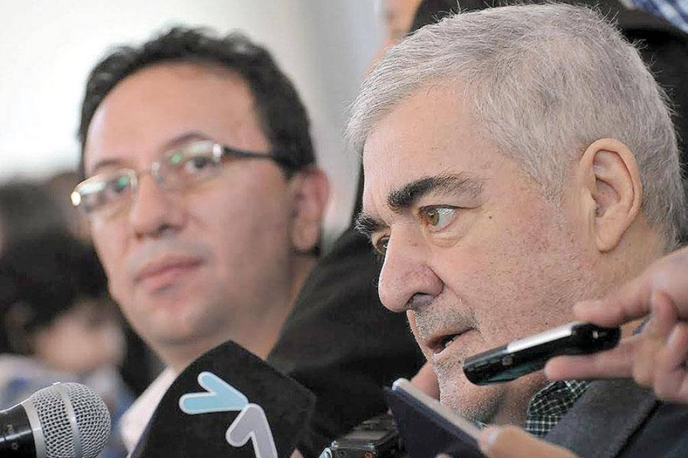 Das Neves adelantó que serán varios los cambios en el gabinete