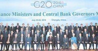 Macri viaja la cumbre del G-20 en China y se reunirá con Xi Jinping y Putin