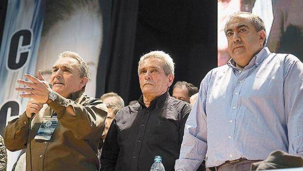La CGT condiciona una foto con Macri a que haya respuestas a sus reclamos