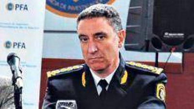 Denuncias y sospechas en la Bonaerense