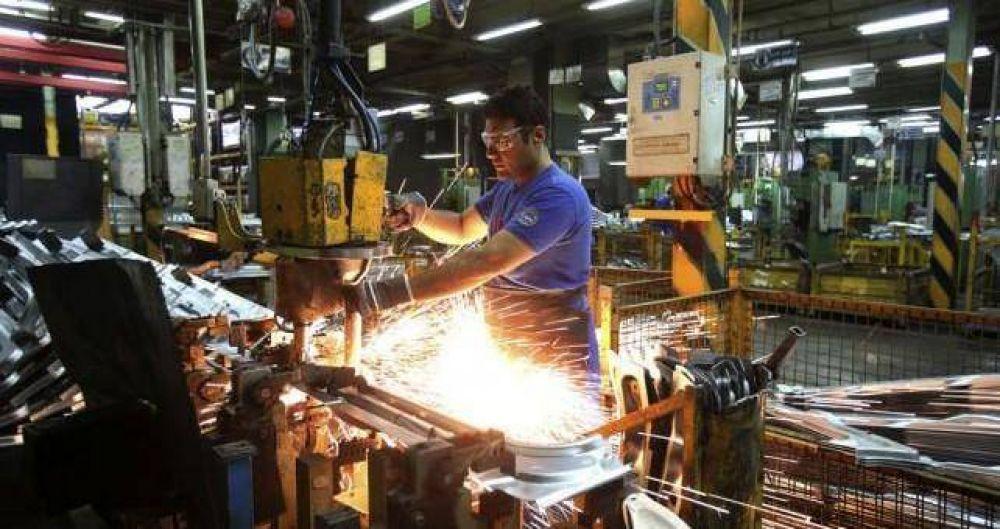 El 40% de las metalúrgicas redujeron personal