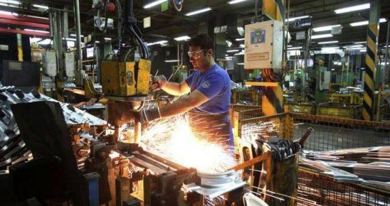 El 40% de las metal�rgicas redujeron personal