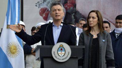 Qued� en suspenso el acto de Mauricio Macri en La Matanza