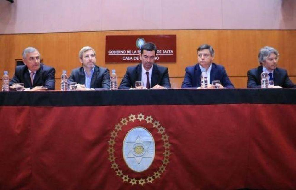 El NEA y el NOA reafirman la lucha contra el delito organizado