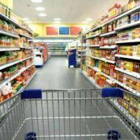 S�permercados: en siete meses, 15% menos de ventas