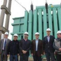 Epec aument� un 50% la potencia de energ�a en San Francisco