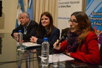 VIOLENCIA DE GÉNERO. Primera reunión para el Consejo de Prevención