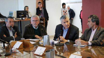 La UNSJ advierte por recortes en el Presupuesto 2017 y pide ayuda a legisladores