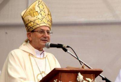 Homilía del Cardenal Amato en la Beatificación de Mama Antula