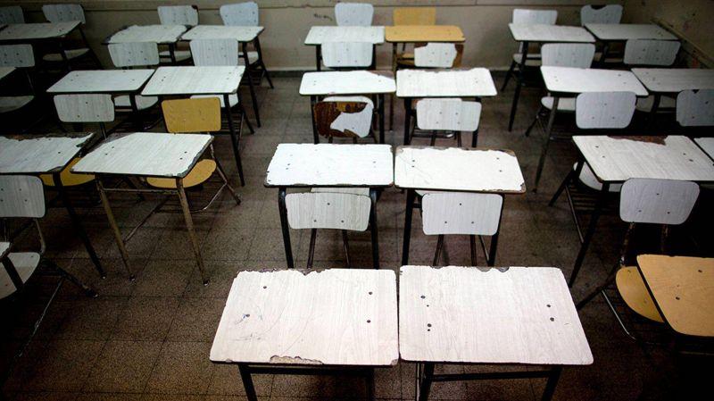 Pese al pedido de Mauricio Macri, gremios docentes presionan con más paros