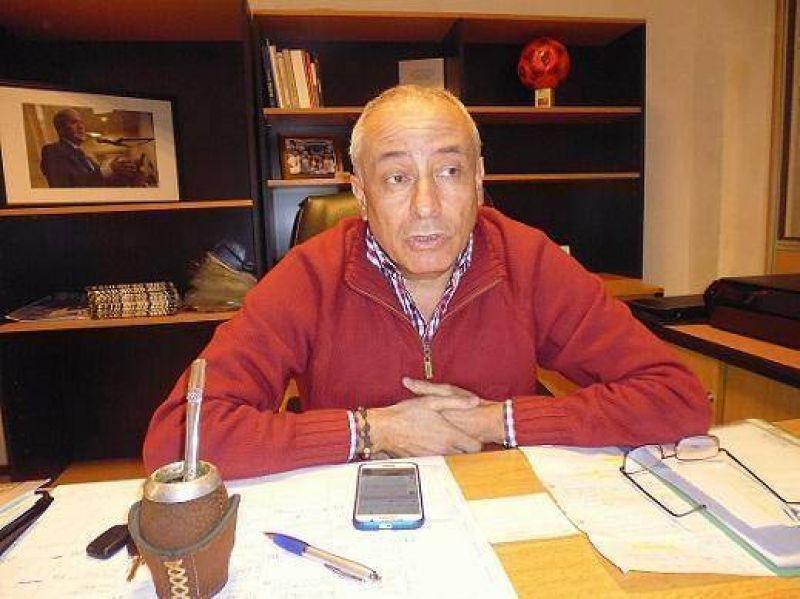 "Jorge Deantoni: ""Urge un paro nacional del movimiento obrero"""