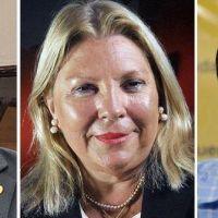 Los candidatos de Cambiemos en recorridas paralelas por la Provincia