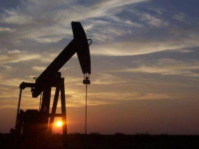 En el primer semestre de 2016 aumentó un 4% la producción petrolera