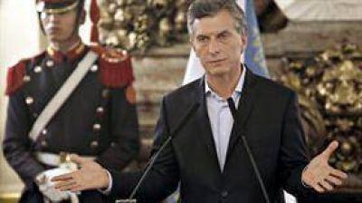 Macri viaja a China con el foco puesto en las inversiones y en seis encuentros bilaterales
