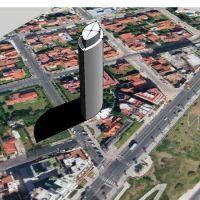 Edificio en Stella Maris: Juntan firmas por internet para frenar la construcci�n