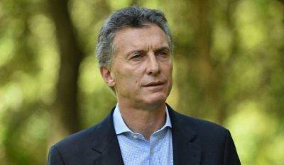 Encuesta: Cae la aprobación de Macri en la Ciudad