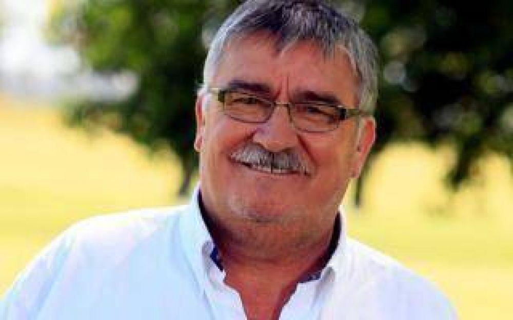 Gatica otorgó un 15% de aumento a trabajadores municipales