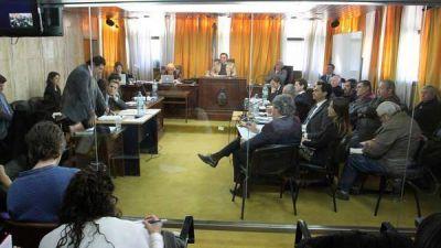 Piden perpetua para cuatro ex jueces: los acusan de ser