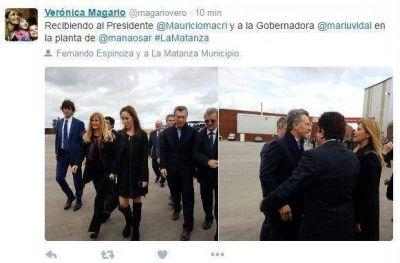 El Peronismo, el PRO y la caliente batalla por Manaos