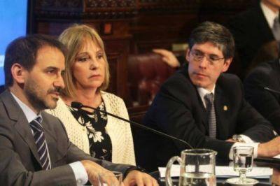 El Senado aprobó en comisión incluir en los portales la ley de beneficios para Pymes