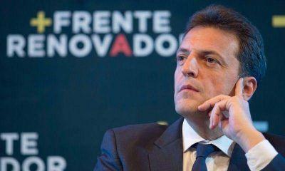 Divisi�n de La Matanza: Massa, clave en cada votaci�n, mueve fichas y pone condiciones