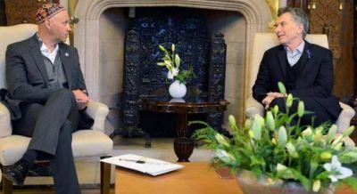 El kirchnerismo ahora frena la ley de humedales que prometió Macri