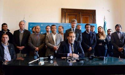 Embargan a la Municipalidad de La Plata por un juicio millonario contra la gestión Bruera