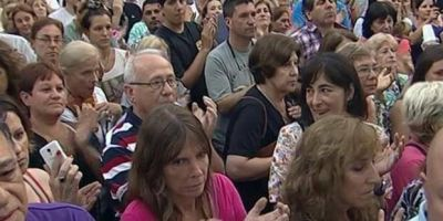 �Cu�les son las principales preocupaciones de los bonaerenses seg�n los intendentes?
