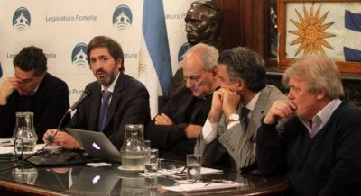 El Papa arm� un encuentro sobre trata con Casanello, Rafecas e intendentes peronistas