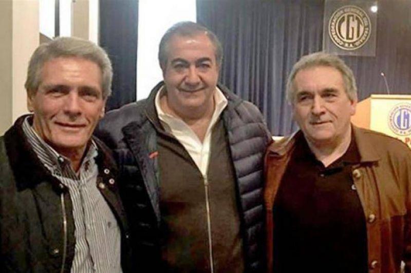 Gremialistas bonaerenses de la CGT reclaman convocatoria al �paro nacional�