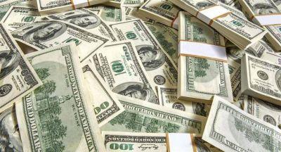 El dólar tocó máximo en un mes y medio: subió 14 ctvs. a $ 15,33