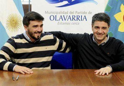 Proyectan dotar de energía solar al Parque Industrial de Olavarría