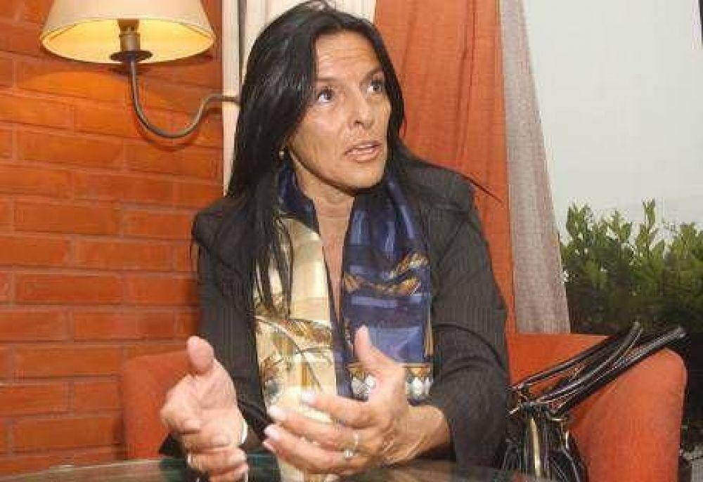 """Alarcón dijo no ser Borocotó y calificó a Kirchner como """"un demócrata"""""""