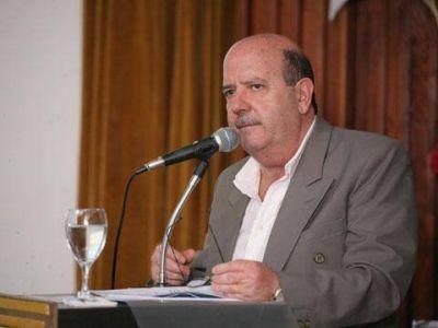 """AOMA demandó que haya un debate """"serio"""" sobre el cierre de minas"""
